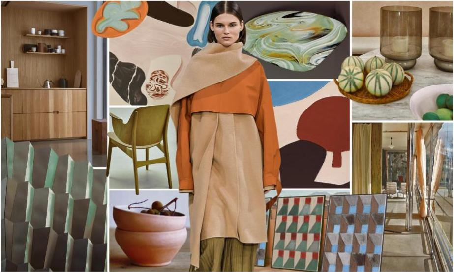 Autumn And Winter Trends 2020