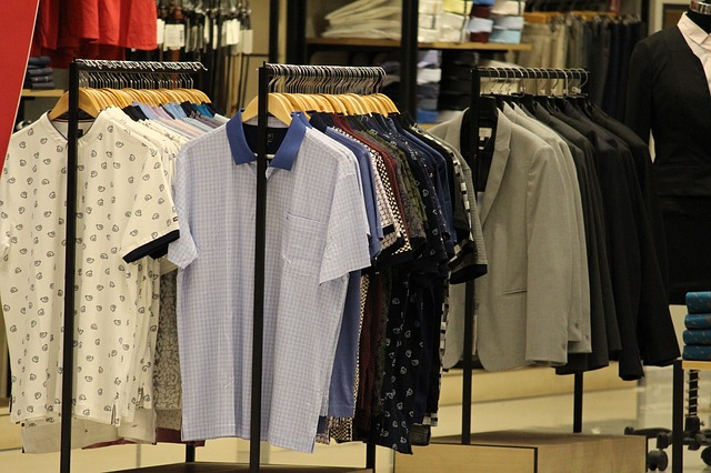 Men Getup Stores In USA