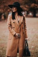 The art of the Trench Coat